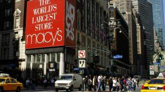 Money Speaks: Macy's Halts Funding of Planned Parenthood