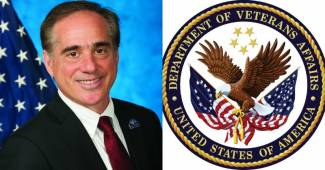 Trump Nominates VA Secretary